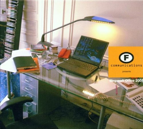 Preisvergleich Produktbild Megasoft Office 2001