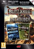 Blitzkrieg Anthology (PC DVD)