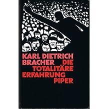 Die totalitare Erfahrung (German Edition)