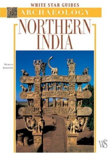 Northern India (White Star Guides) by Marilia Albanese (2008-01-15)
