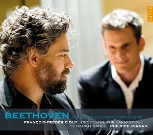 Beethoven : Les Concertos pour piano (Coffret 3 CD)