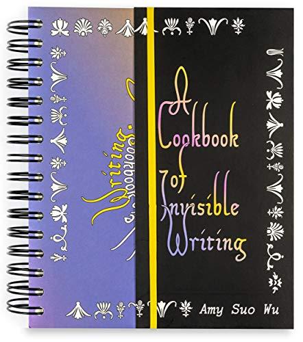 A Cookbook of Invisible Writing di Amy Suo Wu