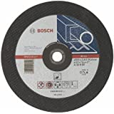 Bosch 2 608 600 542  - Disco de corte recto Expert for Metal - A 36 R BF, 300 mm, 25,40 mm, 2,8 mm (pack de 1)