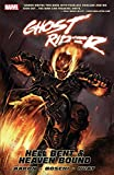Image de Ghost Rider Vol. 1: Hell Bent & Heaven Bound