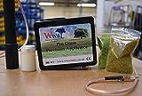 WWS Pro Erba precisione Applicatore