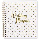 [Nouveau] Agenda de mariage - Livre de planification de mariage et journal de...