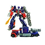 BABY N TOYYS Transformers 4 Movie Rotf Leader Class Optimus Prime Robot