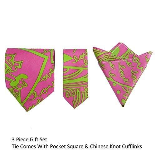para-hombre-corbata-de-seda-set-con-bolsillo-cuadrado-gemelos-regalo-3-piezas-100-calidad-chino-seda