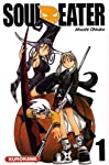 Soul Eater Edition simple Tome 1