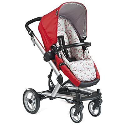 Peg-Pérego IPSK300034CR49M Sports Pushchair