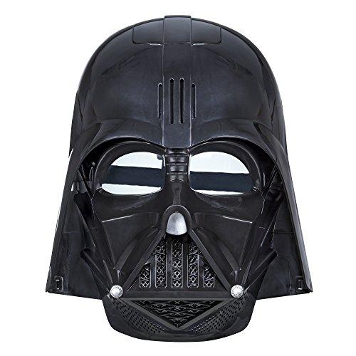 Darth Vader Voice Changer Maske (General Grievous Maske)