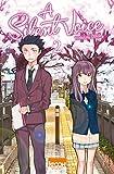 A silent voice. 2   Oima, Yoshitoki (1989-....). Auteur