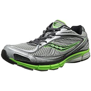 51w12pDB4jL. SS300  - Saucony PowerGrid Omni 12 Running Shoes