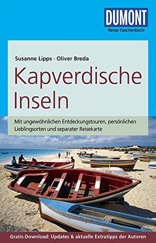 Preisvergleich Produktbild DuMont Reise-Taschenbuch Reiseführer Kapverdische Inseln: mit Online-Updates als Gratis-Download