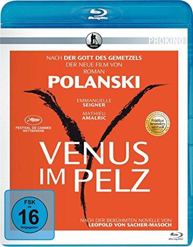 Bild von Venus im Pelz [Blu-ray]