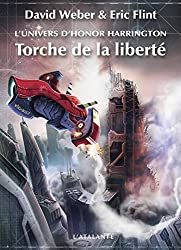 Torche de la liberté: Honor Harrington Universe - Wages of Sin, T2