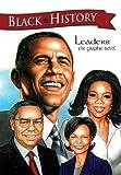 Black History Leaders: Barack Obama, Colin Powell, Oprah Winfrey, and Condoleezza Rice