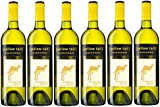 Yellow Tail Chardonnay Wine 75 cl (Case of 6)