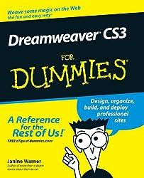 Dreamweaver CS3 For Dummies (For Dummies (Computer/Tech))