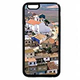 iPhone 6S Plus Case, iPhone 6 Plus Case, town of odeceixe in portugal