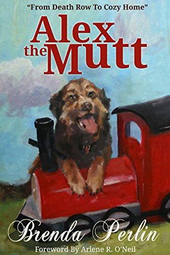 Alex the Mutt: From Death Row to