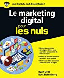 Le marketing digital pour les Nuls grand format...