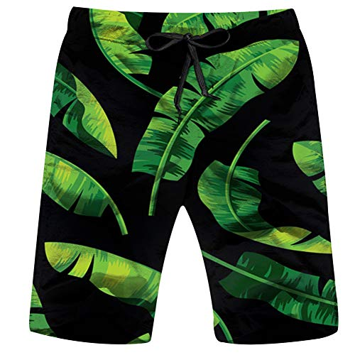 Men's Swim Trunks Marine Anchor ...
