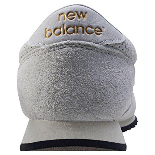 New Balance U420PWT U420PWT, Turnschuhe Grau