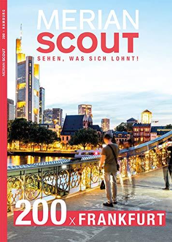 MERIAN Scout Frankfurt am Main (MERIAN Hefte)