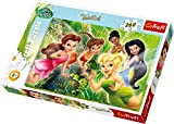 Puzzle 260 Teile - Disney Fairies - Trefl 13114