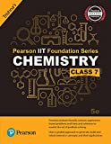 Pearson IIT Foundation Chemistry Class 7