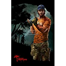 "CGC Große Poster – Dead Island Riptide PS3 XBOX 360 – oth151, 24"" x 36"" (61cm x 91.5cm)"