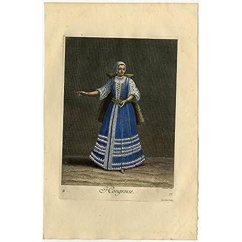 Antico print-hungary-woman-dress-costume-vanmour-haussard-1714