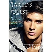 Jared's Quest: An Unfortunate Fairy Tale Short Story (English Edition)