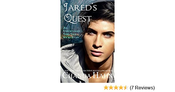 Jareds quest an unfortunate fairy tale short story ebook chanda jareds quest an unfortunate fairy tale short story ebook chanda hahn amazon kindle store fandeluxe Images