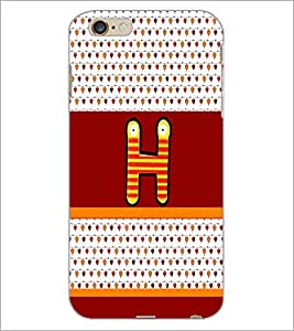 PrintDhaba GRANDbet H D-3387 Back Case Cover for APPLE IPHONE 6S PLUS (Multi-Coloured)