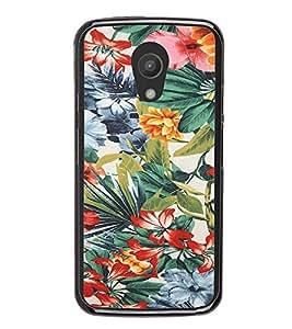 ifasho Designer Phone Back Case Cover Motorola Moto G2 :: Motorola Moto G (2nd Gen) ( Beautiful Angel )