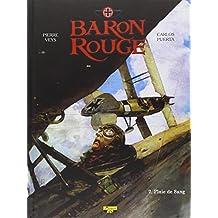 Baron rouge, Tome 2 : Pluie de sang