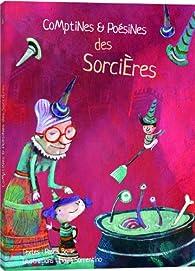 Comptines et poésines des sorcières par Pascal Boille