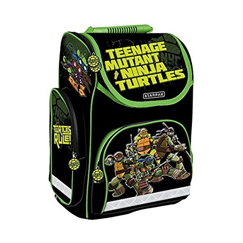 Starpak Schulranzen Ninja Turtles