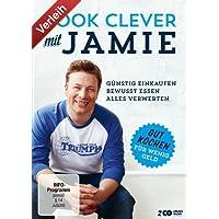 Jamie Oliver - Cook clever mit Jamie - Gut kochen für wenig Geld