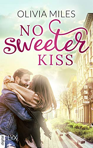 No Sweeter Kiss (Sweeter in the City 2)