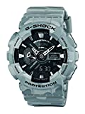 Casio Herren-Armbanduhr XL G-Shock Analog - Digital Quarz Resin GA-110CM-8AER