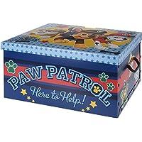 Aufbewahrungsbox - Spielbox Paw Patrol preisvergleich bei kinderzimmerdekopreise.eu