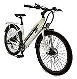 LLobe Marken Elektro Fahrrad E-Bike 28'Alu Urban/Trekking Bike - 48V/250 Watt