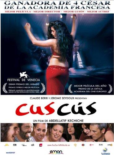 cuscus-dvd