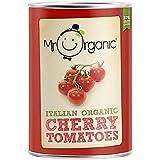 Sr. Orgánica italianos Orgánica tomates cherry 400 g