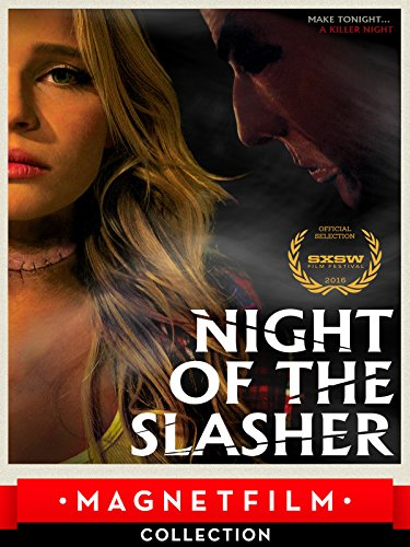 Night of the Slasher