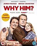 Why Him? [Blu-ray + Digital HD]