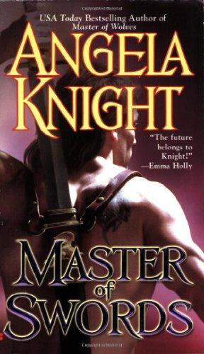 Master of Swords (Mageverse, Book 7)
